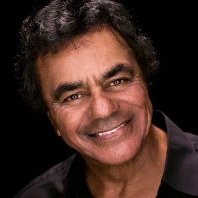 Foto de Johnny Mathis