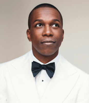 Photo de Leslie Odom Jr
