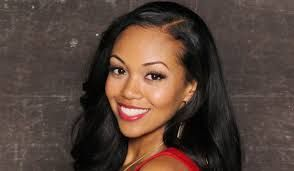 Photo de Mishael Morgan