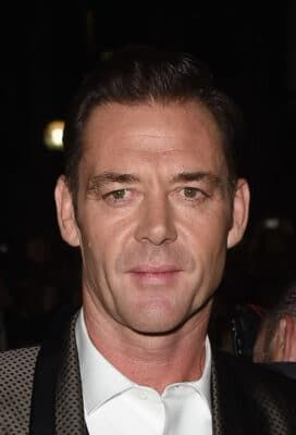 Photo de Marton Csokas