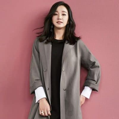 Soo Ae Photo