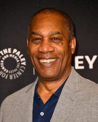 Foto de Joe Morton