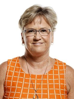 Image de Holly Warlick