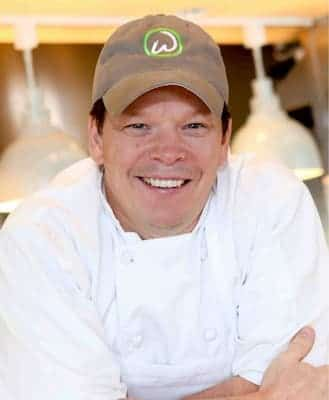 Photo de Paul Wahlberg
