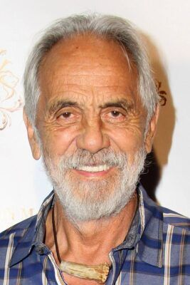 Photo de Tommy Chong